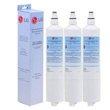Hogar de alta Calidad Purificador de Agua Filtro de Agua Del Refrigerador de Repuesto para LG LT600P, 5231JA2005A, 5231JA2006 3 Unids/lote