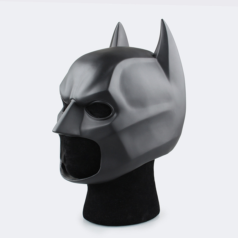 Christmas party mask Batman Mask Dawn of Justice Dark Knight Rises Super Heroes Action Figure Model PVC Collection Toys