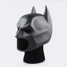 Fête de noël masque Batman Masque Aube de Justice Dark Knight Rises Super Heroes Action Figure Modèle PVC Collection Jouets