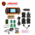 High Quality OBDSTAR X300 PRO3 Key Master OBDII X300 Key Programmer Odometer Correction Tool with EEPROM/PIC Update Online