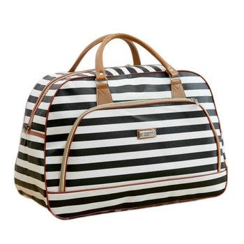 Women Travel Bags WaterProof Large Capacity Hand Luggage Traveling Bag Fashion Women Men Weekend Travel Duffle Bag Handbag LGX28