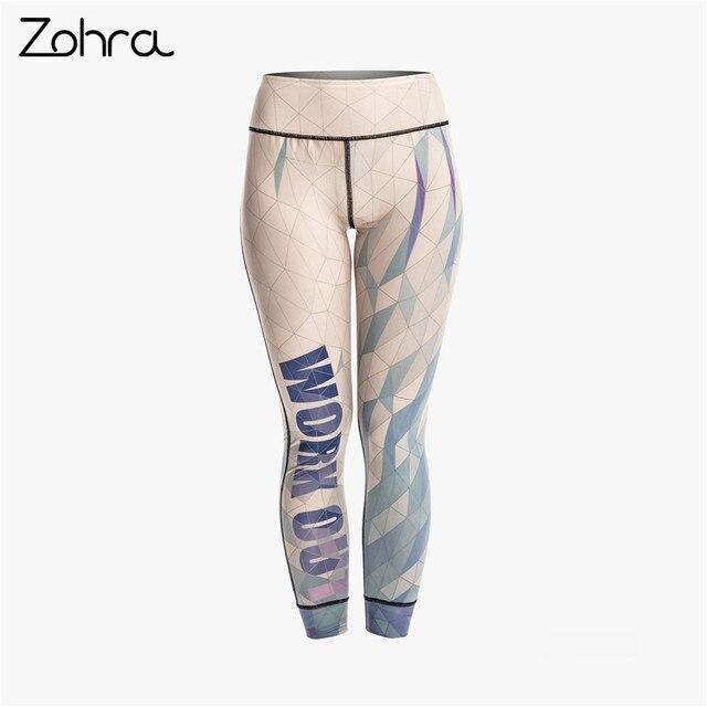 8658c6a1f90de Zohra-Nouvelle-Arriv-e-Femmes-Legging-Diamant-En-Forme-de-Treillis-Impression- Leggings-Mode-l-gante.jpg_640x640.jpg