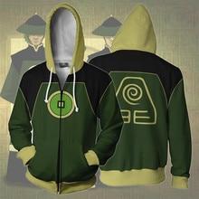 цена на Avatar: the last Airbender Zuko Hoodie Cosplay Costume Anime Hoodie Sweatshirts Men Women College New