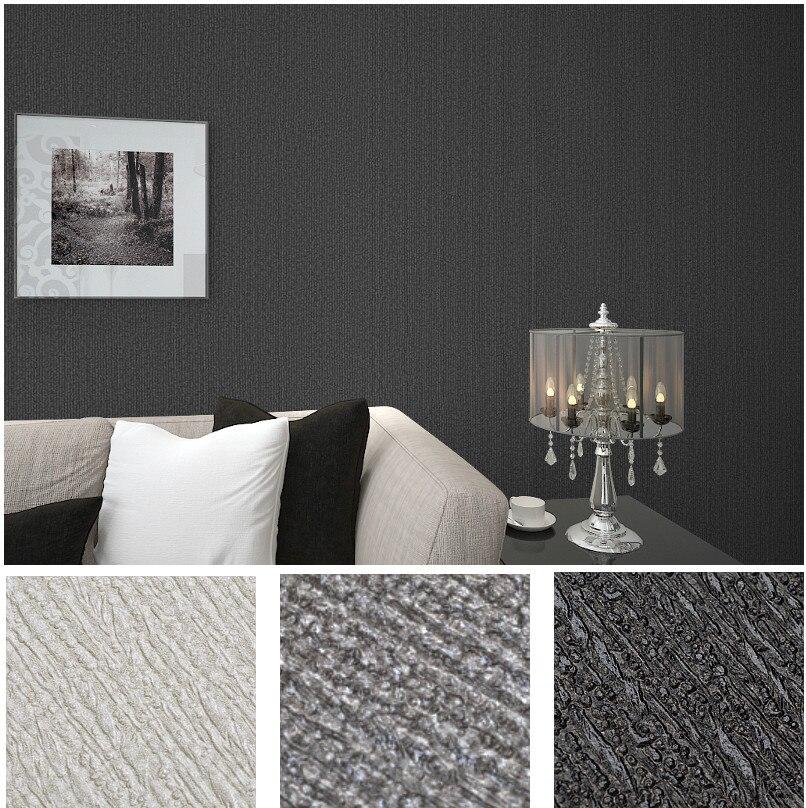 Buy thick plain grey black background for Cheap plain grey wallpaper