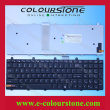 US clavier D'ordinateur Portable pour MSI GT60 GT70 MS-16GA MS-1762 GE70 GX60 GX70 anglais clavier d'ordinateur portable avec rétro-éclairé