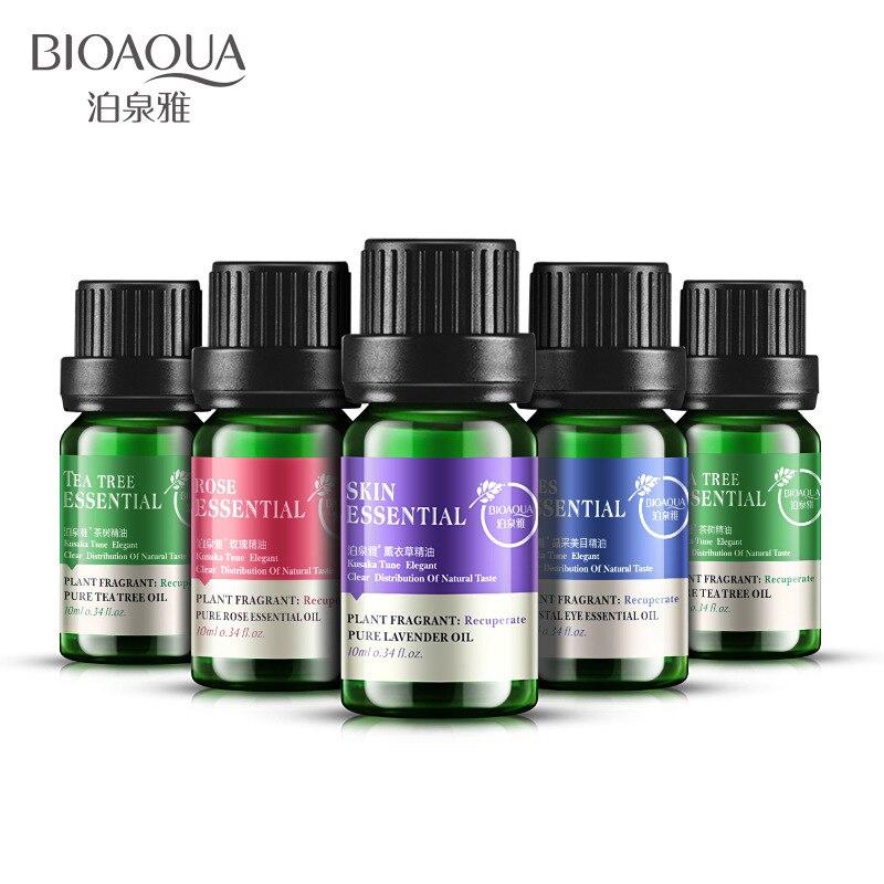 Завод аромат Huile Essentielle ароматерапия Pour diffuseur лаванды Масла для ароматерапии поры массаж