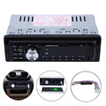 1 Din Авто Радио Аудио Стерео Mp3-плеер В Тире 5983 Поддержка FM SD AUX USB 4-канальный для Автомобиля FM Стерео Радио Mp3-плеер