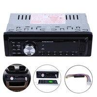 1 Din Voiture Auto Radio Audio Stéréo Lecteur MP3 Au Tableau de Bord 5983 Soutien FM SD AUX USB 4-Channel Pour Véhicule FM Stéréo Radio MP3 Lecteur