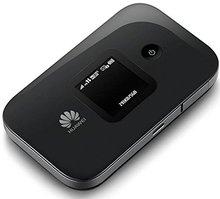 Huawei E5577Cs-321 150 Mbps 4G LTE & 43.2 Mpbs 3G Cep WiFi Hotspot (4G LTE içinde avrupa, asya, orta Doğu, afrika ve 3G küresel