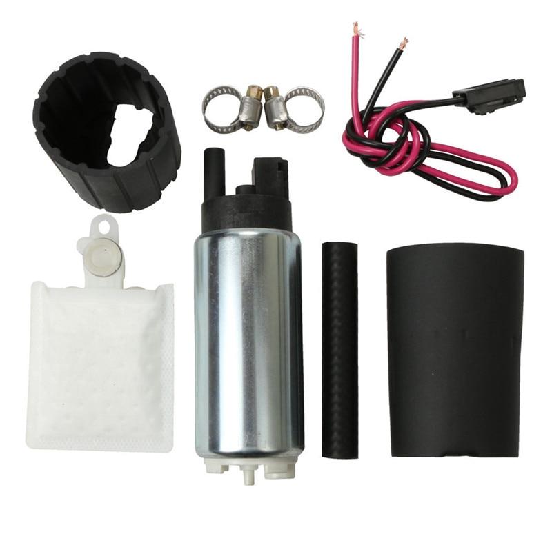 High Performance Fuel Pump /& Kit GSS342 255LPH