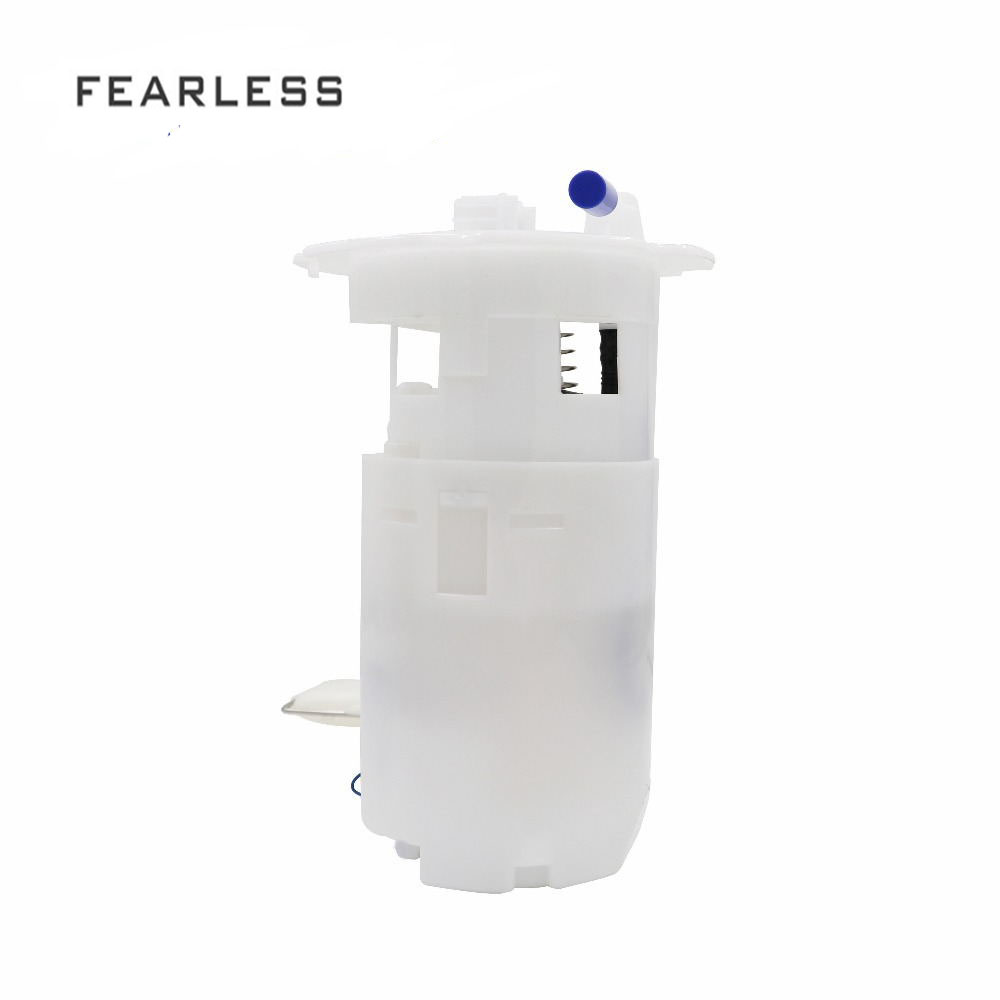 12V New Electric Intank Fuel Pump Module Assembly w Sensor For Car Nissan Sentra 2002 2006 XE SE R GXE CA 1 8L 2 5L E8502M in Fuel Pumps from Automobiles Motorcycles
