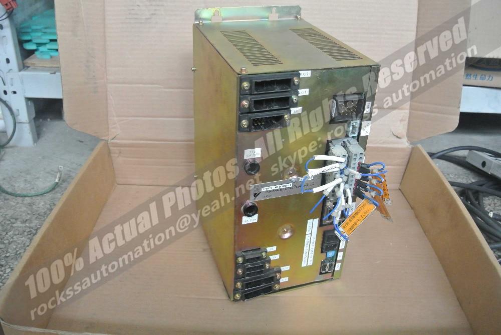 Naudota geros būklės JANCD-NTU01-1 su nemokamu DHL / EMS