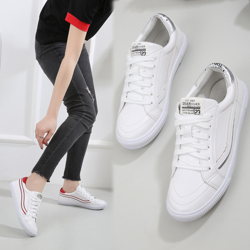 2017 new breathable fashion mens and womens Korean shoes white shoes free shipping Male summer2017 new breathable fashion mens and womens Korean shoes white shoes free shipping Male summer