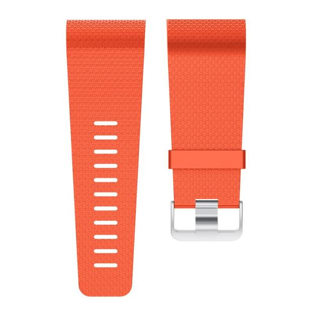 New Replacement Wristband Watch Band Strap Clasp Buckle Tool Kit For Fitbit Surge the Small Size High Quality Watchbands 2018