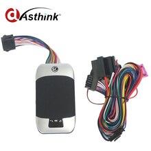 Nuevo GPS 303G GPS Rastreador de Vehículos GPS/GSM/GPRS Sistema de Seguimiento de SMS En tiempo Real del Teléfono soporte del sensor de Combustible