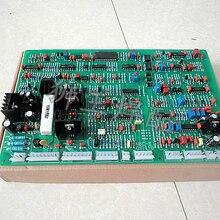 NBC 500 350 плата управления инверторный DC-DC преобразователь IGBT вторая защита сварочный аппарат Главный блок управления