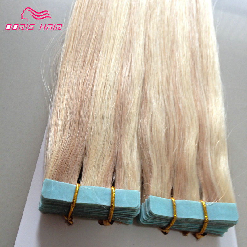 Cheap tape hair extensions 18 20 22 20pcs 27613 color 100 cheap tape hair extensions 18 20 22 20pcs 27613 color 100 thick remy tape in real hair pu skin weft beautiful product on aliexpress alibaba group pmusecretfo Gallery