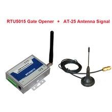 Бесплатная Доставка GSM Контроллер Сигнализации Переключатель Устройства GSM Gate Opener Android ISO APP Открывания Двери Сигнализация RTU5015