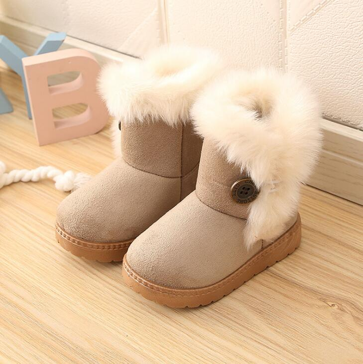 popular boots for girls