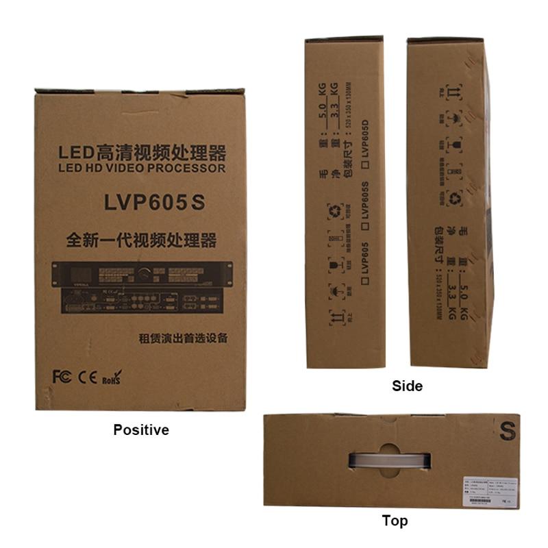 VDWALL LVP605S Pantalla LED Procesador de VIDEO Wall con modelo - Iluminación LED - foto 5