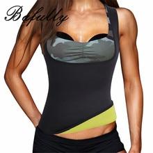 Women s Waist Trainer Underbust Shapewear Vest Tops Modeling Strap Belt font b Weight b font