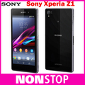 Unlocked Sony Xperia Z1 L39H C6903 Mobile Phone 16GB Quad-core 3G&4G GSM WIFI GPS 5.0'' 20.7MP Cell Phone