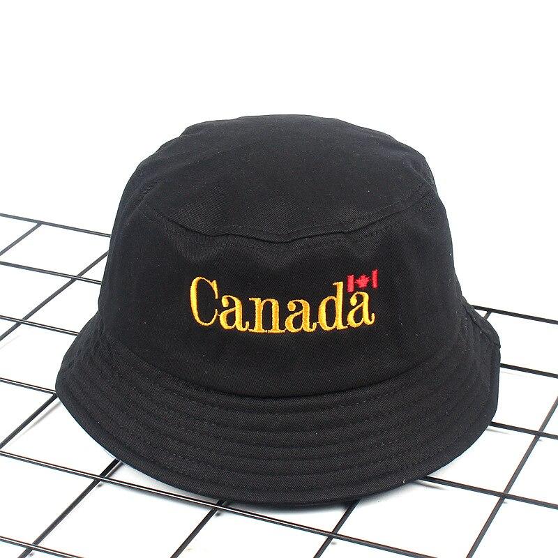 fc8112b655e newset brand Summer Bucket Hat Women cartoon Double-faced sun hat girls  all-match Panama foldable ...