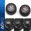 Frete grátis + crânio dedo jelly procap para sony ps4 controller for dualshock4 protetor de chave joystick caps com pacote de varejo