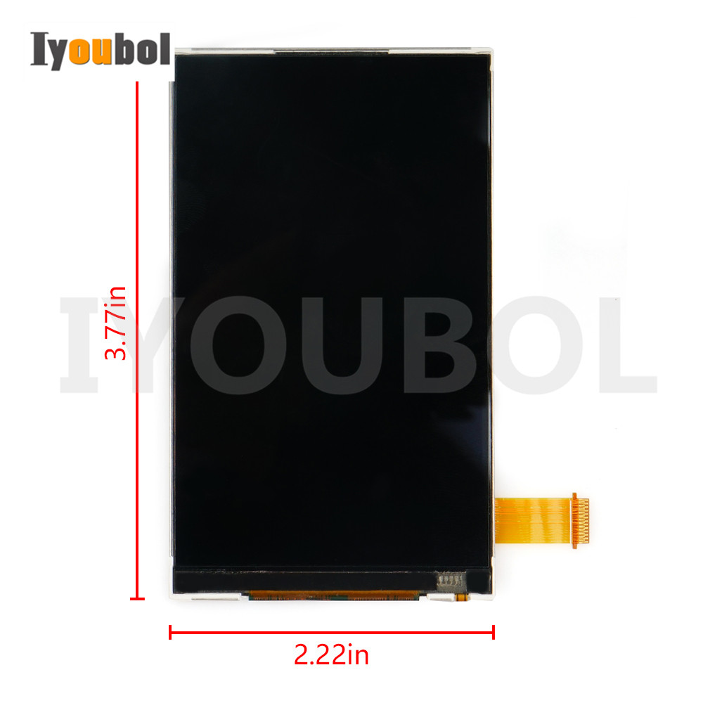 LCD Module Replacement for Intermec CN51LCD Module Replacement for Intermec CN51