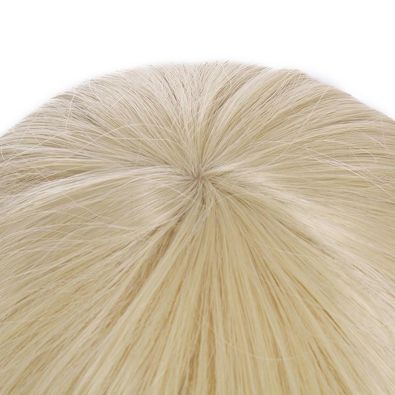 L-email wig 60inch 150cm Långa Kvinnor Cosplay Parycken 9 Färger - Syntetiskt hår - Foto 6