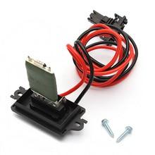 Нагреватель/воздуходувка резистор для Renault Megane Scenic/Grand MK II 2 7701207876