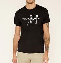 New 2016 summer Banksy Star War t-shirt Fashion streetwear hip-hop funny Brand clothing men's O-neck fitness T Shirts mma