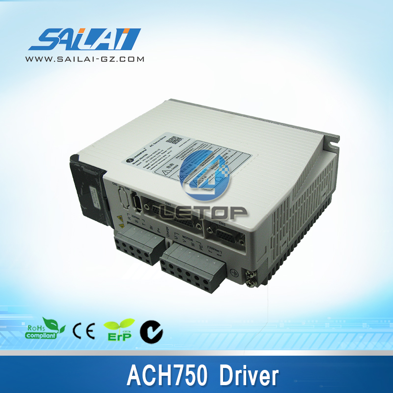 Leadshine ACH750 Motor Driver 750W 3.7A 0~220v-in Printer Parts from Computer & Office    1