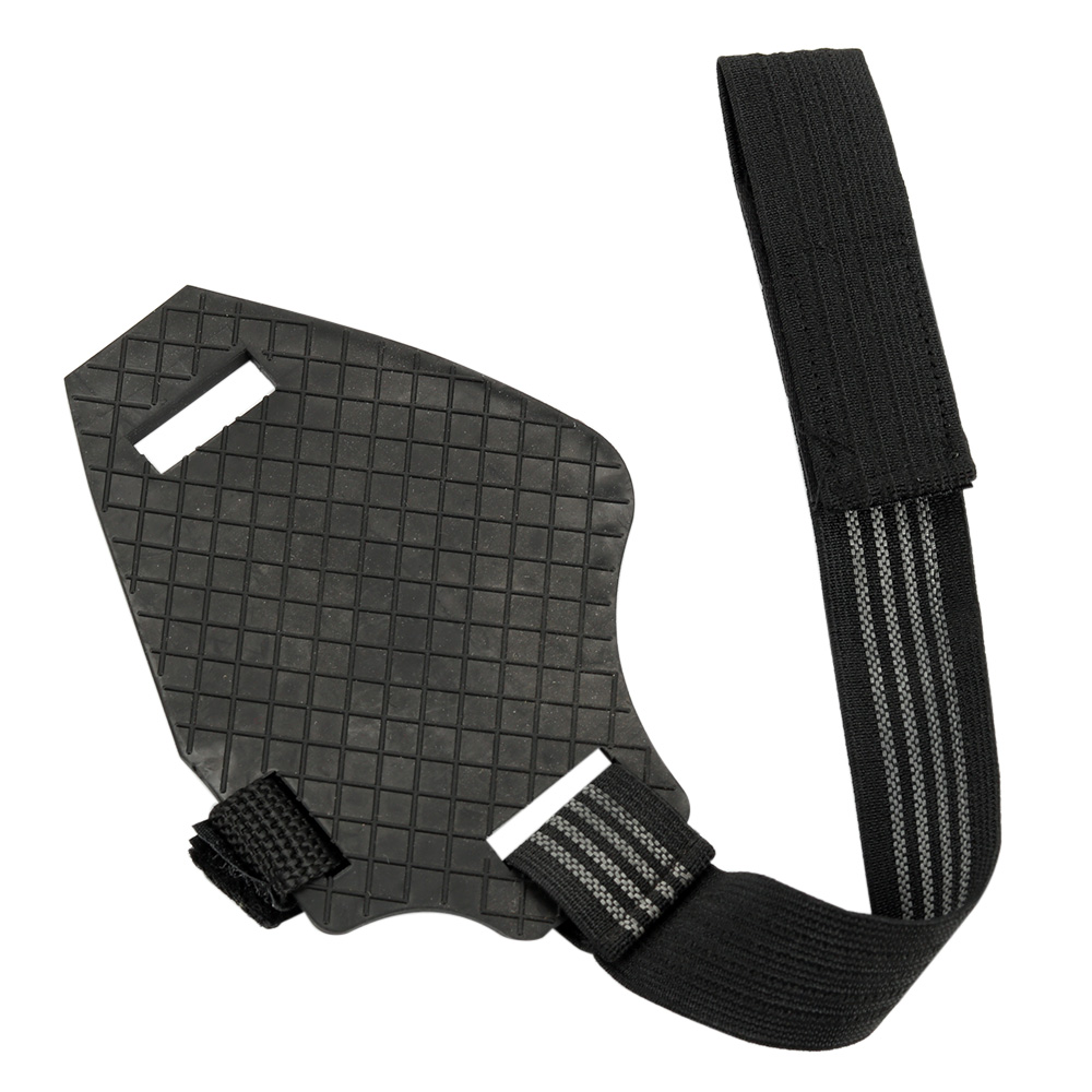 Wear resisting Motorcycle Gear Shift Pad Riding Shoes Scuff Mark Protector Motorbike Boots Cover Shifter Guards