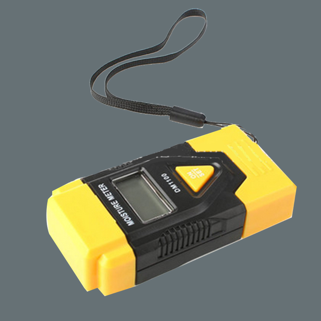 Digital Moisture Meter 3 in 1 Wood/ Building Material Sawn Timber Hardened Materials And Ambient TemperatureDigital Moisture Meter 3 in 1 Wood/ Building Material Sawn Timber Hardened Materials And Ambient Temperature