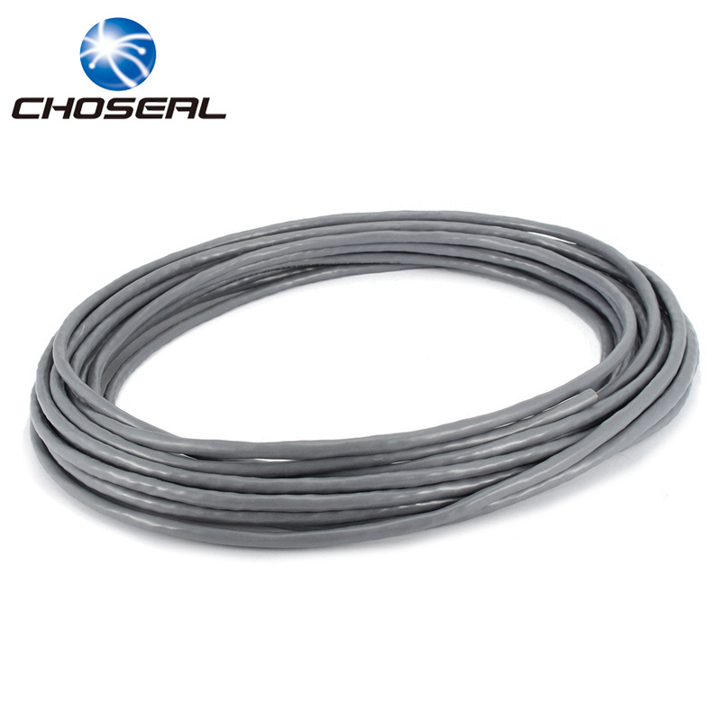 Choseal Ethernet Network Cable 50m 100m 305m Cat5e 100Mbps Oxygen ...