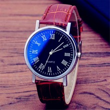 2019 Mens Watches Top Brand Luxury Casual Watch