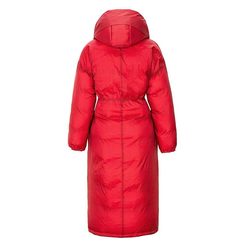 Blanc 2018 Duvet Femmes D'hiver Hommes Chaude De Épaissir nong Very Pour Et Rouge Vêtements Ninja Dame Canard Veste qECwzgwvx