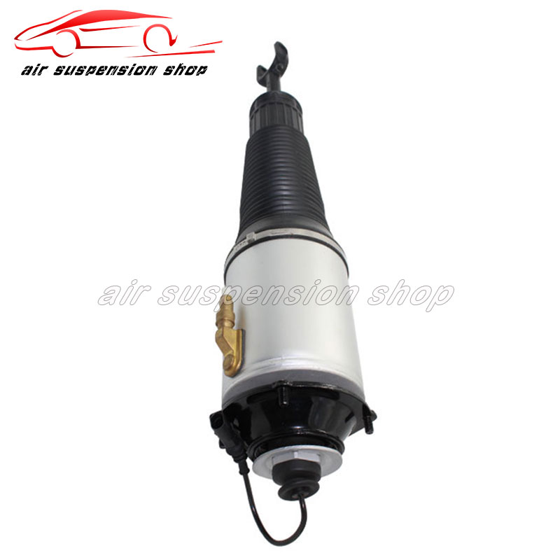 High Quality FRONT LEFT AIR SHOCK ABSORBER for <font><b>Audi</b></font> <font><b>A8</b></font> <font><b>D3</b></font> <font><b>4E</b></font> 2002-2011 air suspension strut 4E0616039T image