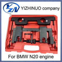 YN auto repair tool for BMW E84 E89 F10 F20 F22 F25 F30 F34 N20 engine timing tool express delivery car accessories automobiles