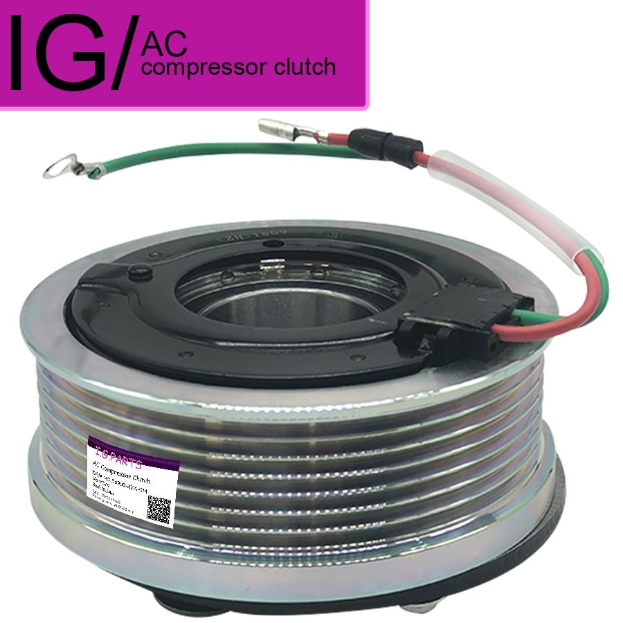Brand New AC Compressor Clutch Set Repair Kit For Car