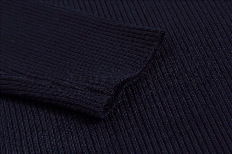 COODRONY Winter Thick Warm Cashmere Sweater Men Turtleneck Mens Sweaters Slim Fit Pullover Men Classic Wool Knitwear Pull Homme 19