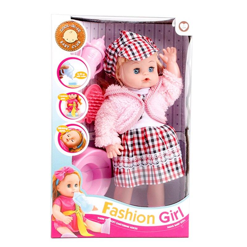 Interaktivne lutke Prerojene Baby Dolls Babyalive Silikonski Baby - Lutke in dodatki