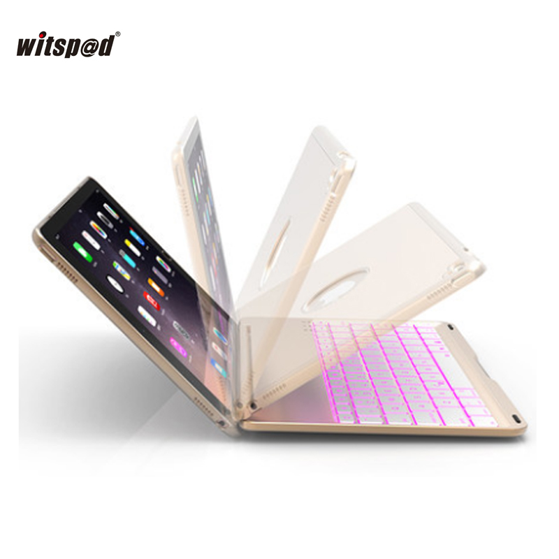 witsp@d-For IPAD PRO...