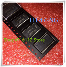 NEW 10PCS/LOT TLE4729G  TLE4729 TLE 4729 G SOP-24 IC