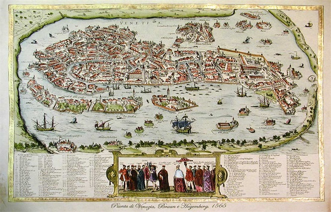 Compare Prices On Venice City Map Online ShoppingBuy Low Price - Venice city map