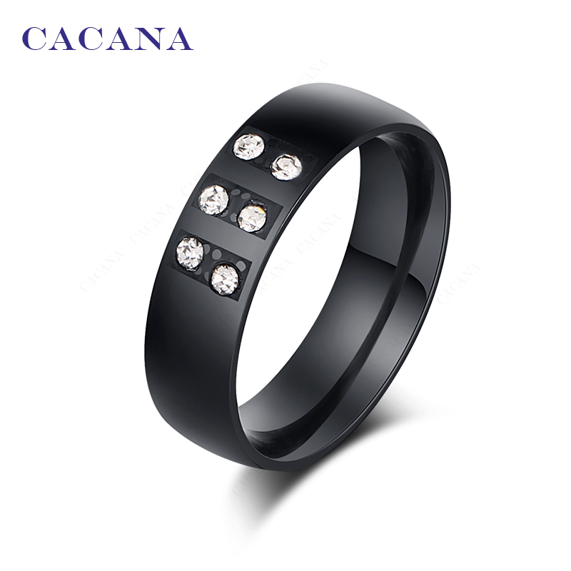 Quality Cz Rings Wholesale