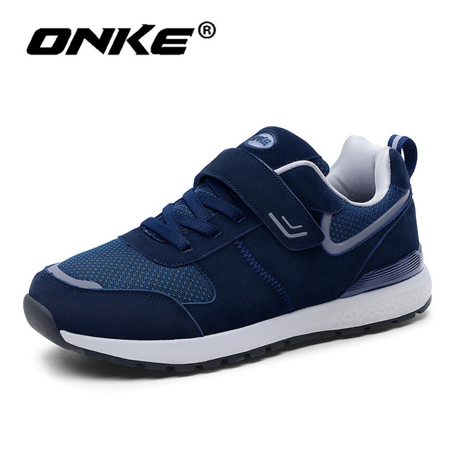 b9bfa043cd2e New listing hot sale Spring autumn Mesh ventilation brand men and women running  shoes sneakers K1