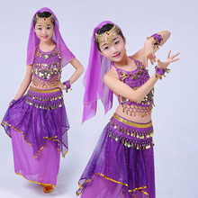 india belly dance costumes for children belly dancer costume belly dancer wear festival clothing dance clothing for girls