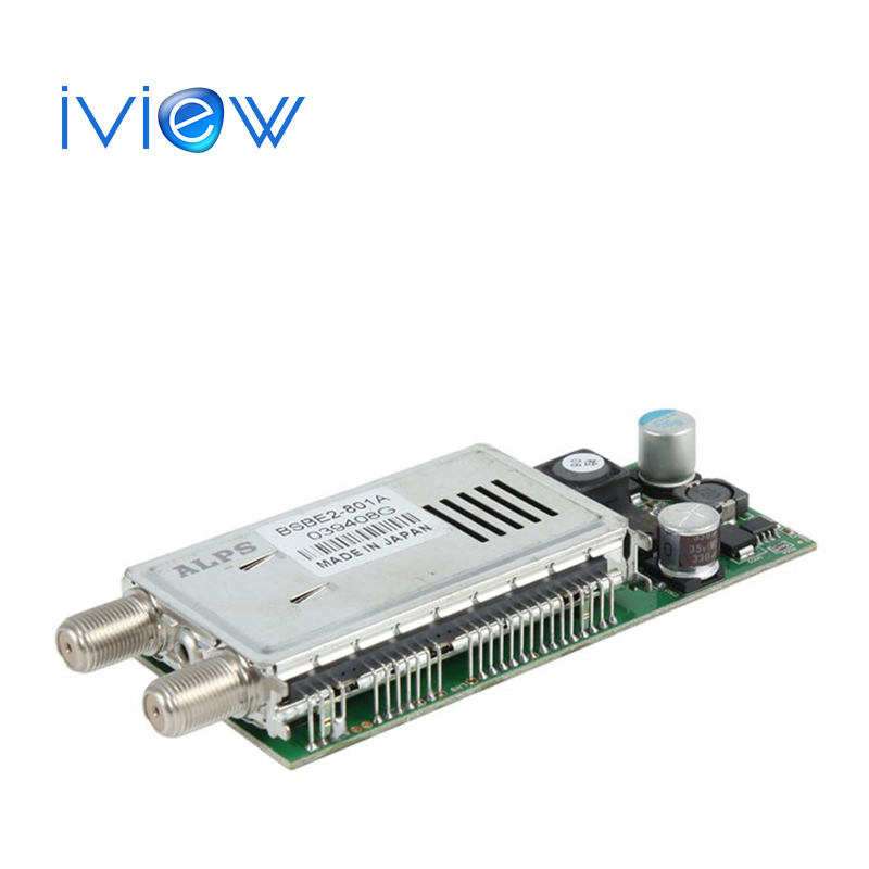 Accordeur alpes M (DVB-S2) 801a BSBE2-801A Rev M tuner pour récepteur tv satellite sunray dm 800hd se livraison gratuite